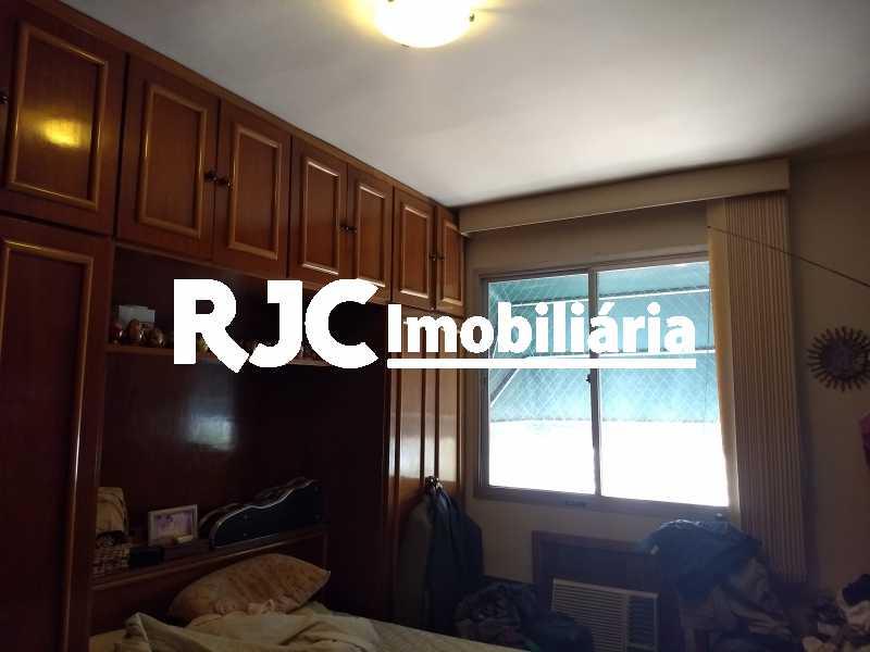 10 - Apartamento 1 quarto à venda Vila Isabel, Rio de Janeiro - R$ 500.000 - MBAP10499 - 11