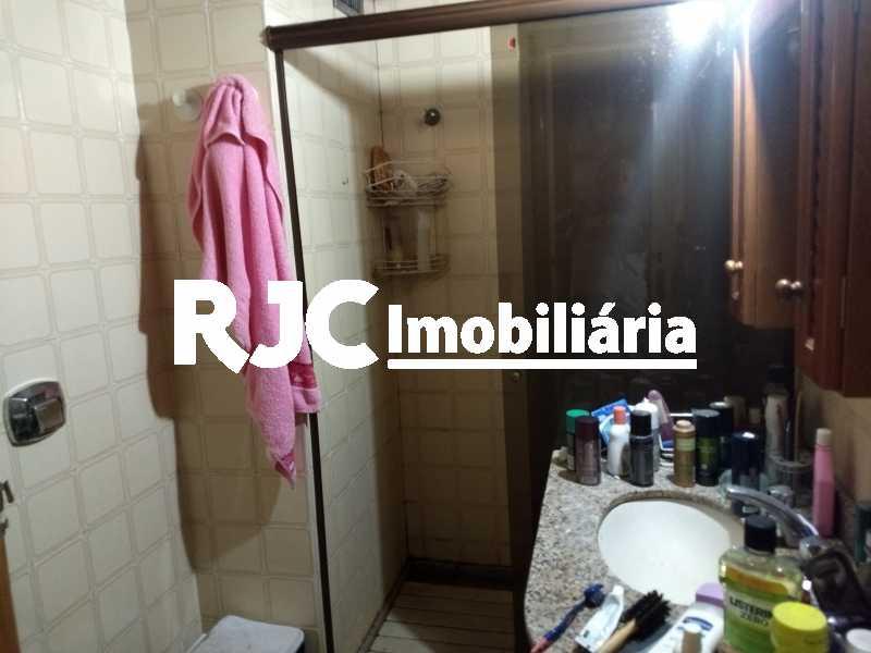 11 - Apartamento 1 quarto à venda Vila Isabel, Rio de Janeiro - R$ 500.000 - MBAP10499 - 12