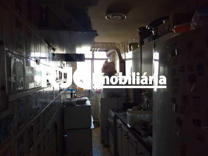 12 - Apartamento 1 quarto à venda Vila Isabel, Rio de Janeiro - R$ 500.000 - MBAP10499 - 13