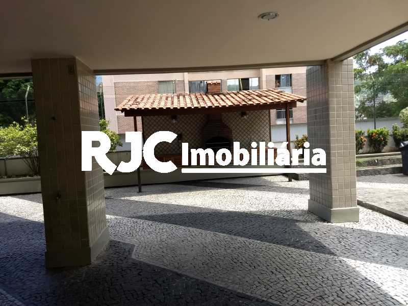 13 - Apartamento 1 quarto à venda Vila Isabel, Rio de Janeiro - R$ 500.000 - MBAP10499 - 14