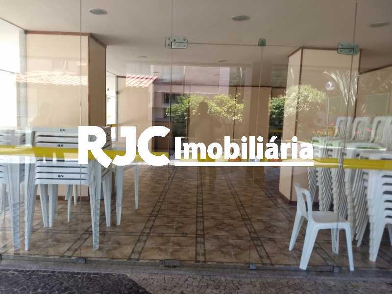 14 - Apartamento 1 quarto à venda Vila Isabel, Rio de Janeiro - R$ 500.000 - MBAP10499 - 15