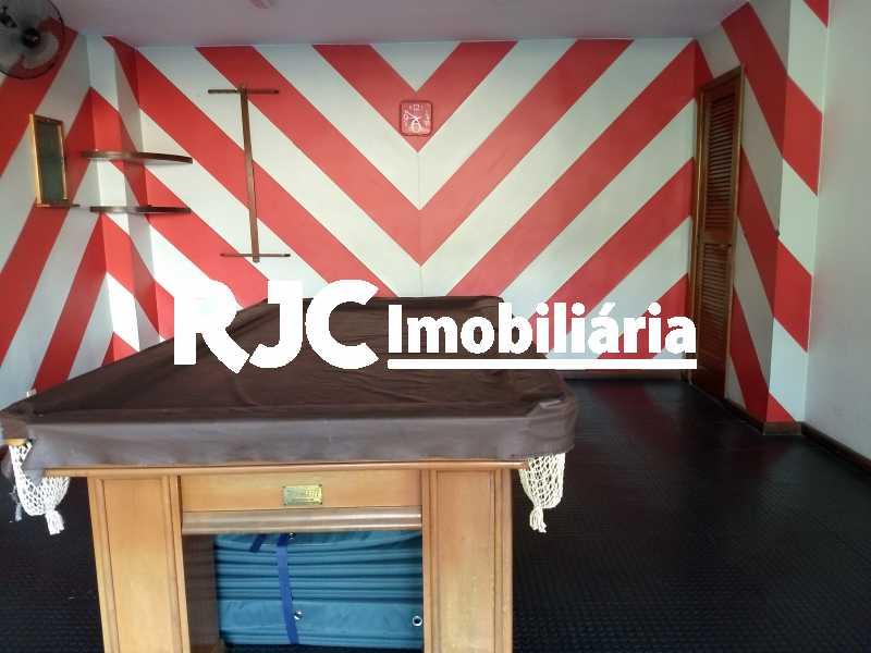 15 - Apartamento 1 quarto à venda Vila Isabel, Rio de Janeiro - R$ 500.000 - MBAP10499 - 16