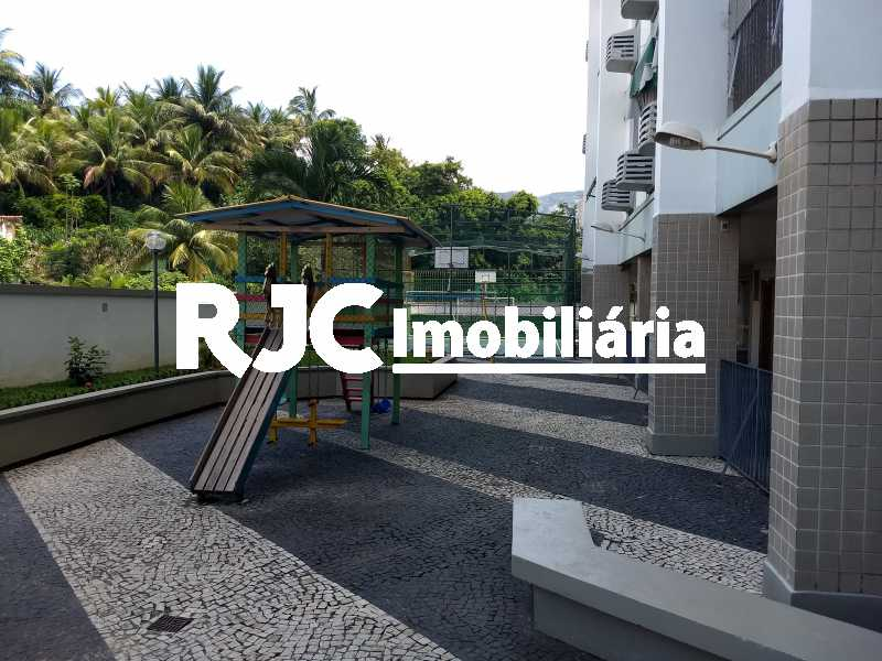 16 - Apartamento 1 quarto à venda Vila Isabel, Rio de Janeiro - R$ 500.000 - MBAP10499 - 17