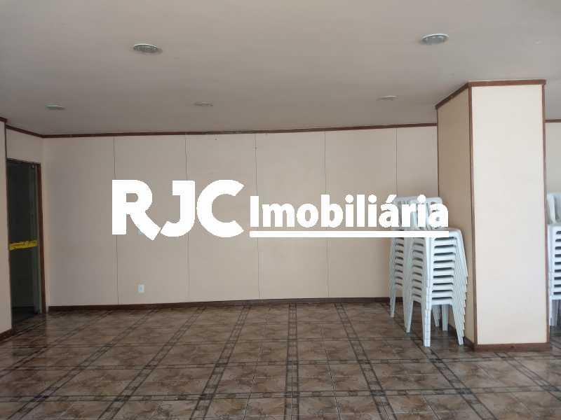 17 - Apartamento 1 quarto à venda Vila Isabel, Rio de Janeiro - R$ 500.000 - MBAP10499 - 18