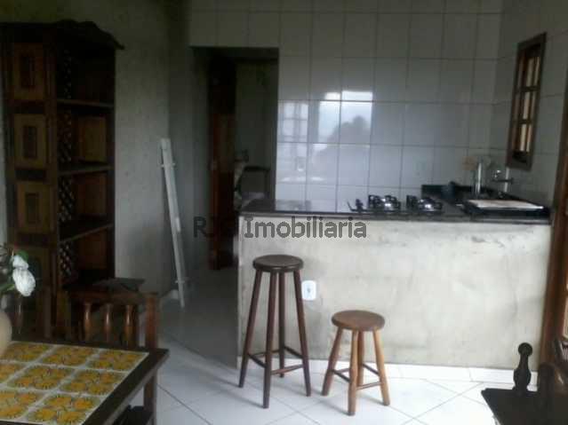 2013-08-18 16.40.39 - Apartamento 3 quartos à venda São Francisco Xavier, Rio de Janeiro - R$ 530.000 - MBAP30024 - 1