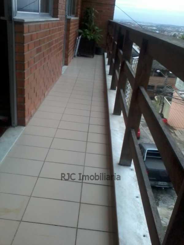 2013-08-18 16.59.49 - Apartamento 3 quartos à venda São Francisco Xavier, Rio de Janeiro - R$ 530.000 - MBAP30024 - 6