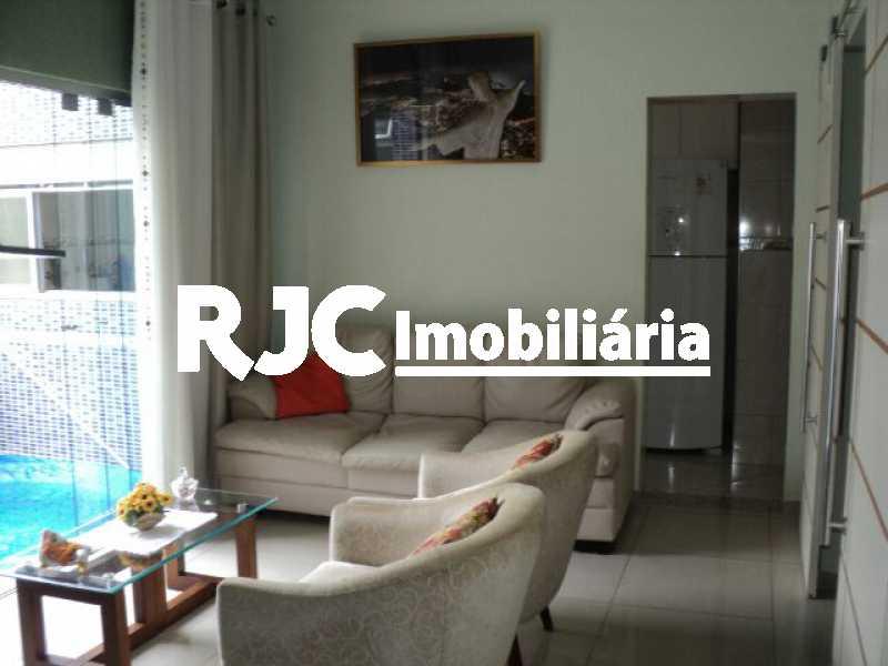 854ae494-85f3-4fdc-871b-8af119 - Apartamento 2 quartos à venda Méier, Rio de Janeiro - R$ 380.000 - MBAP23007 - 1