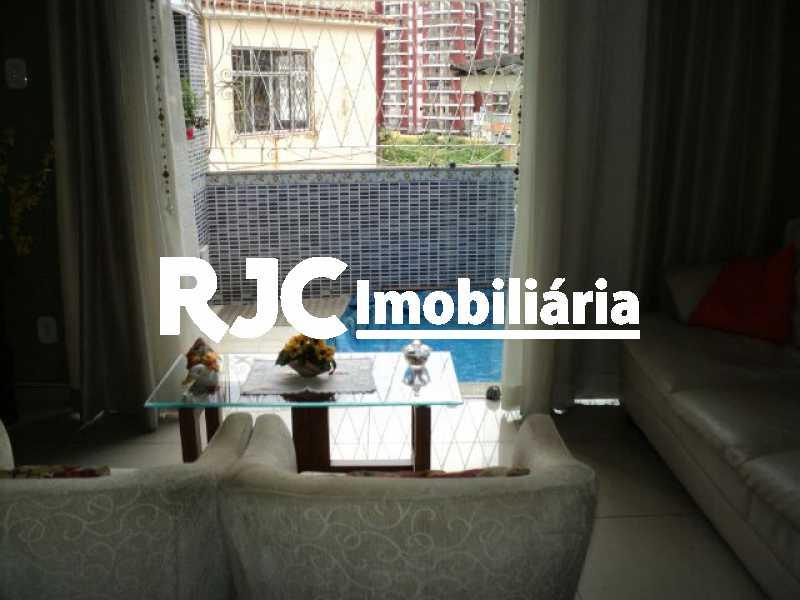 993d68b7-c558-4550-80d5-b4a282 - Apartamento 2 quartos à venda Méier, Rio de Janeiro - R$ 380.000 - MBAP23007 - 6