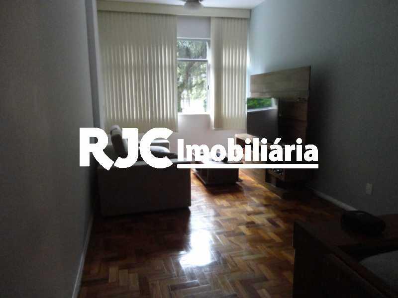 DSC06960 - Apartamento 1 quarto à venda Tijuca, Rio de Janeiro - R$ 410.000 - MBAP10539 - 1