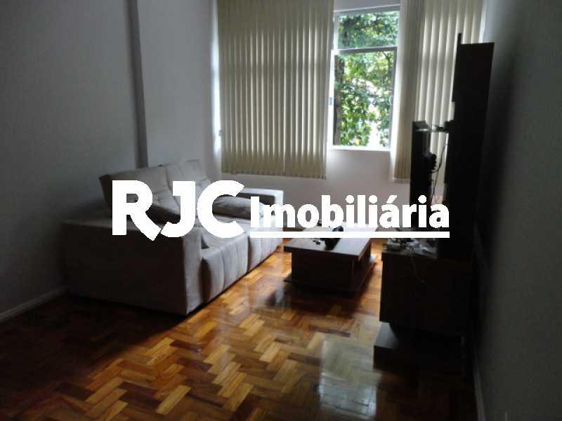 DSC06961 - Apartamento 1 quarto à venda Tijuca, Rio de Janeiro - R$ 410.000 - MBAP10539 - 3