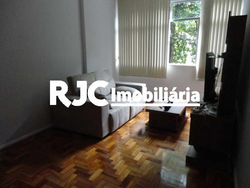 DSC06962 - Apartamento 1 quarto à venda Tijuca, Rio de Janeiro - R$ 410.000 - MBAP10539 - 4