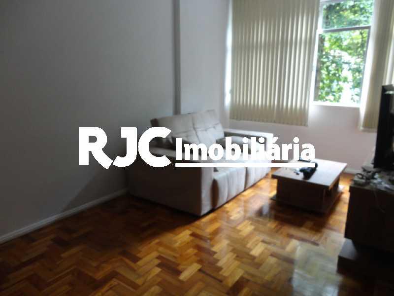 DSC06963 - Apartamento 1 quarto à venda Tijuca, Rio de Janeiro - R$ 410.000 - MBAP10539 - 5