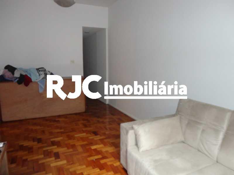 DSC06965 - Apartamento 1 quarto à venda Tijuca, Rio de Janeiro - R$ 410.000 - MBAP10539 - 7