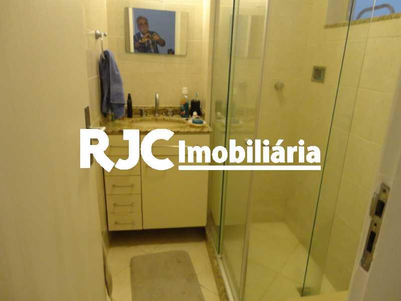 DSC06966 - Apartamento 1 quarto à venda Tijuca, Rio de Janeiro - R$ 410.000 - MBAP10539 - 8