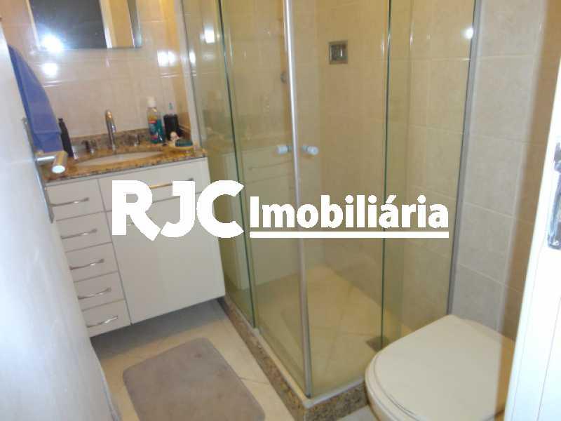 DSC06967 - Apartamento 1 quarto à venda Tijuca, Rio de Janeiro - R$ 410.000 - MBAP10539 - 9
