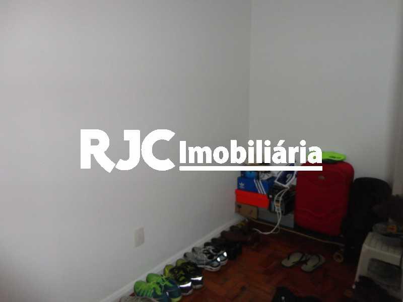 DSC06968 - Apartamento 1 quarto à venda Tijuca, Rio de Janeiro - R$ 410.000 - MBAP10539 - 10