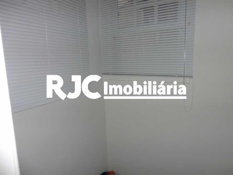 DSC06969 - Apartamento 1 quarto à venda Tijuca, Rio de Janeiro - R$ 410.000 - MBAP10539 - 11