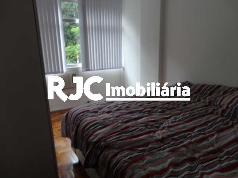 DSC06970 - Apartamento 1 quarto à venda Tijuca, Rio de Janeiro - R$ 410.000 - MBAP10539 - 12
