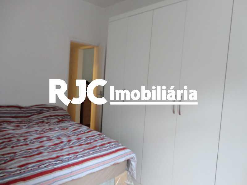 DSC06971 - Apartamento 1 quarto à venda Tijuca, Rio de Janeiro - R$ 410.000 - MBAP10539 - 13