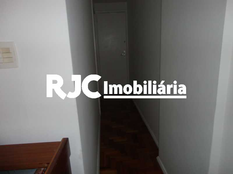DSC06972 - Apartamento 1 quarto à venda Tijuca, Rio de Janeiro - R$ 410.000 - MBAP10539 - 14
