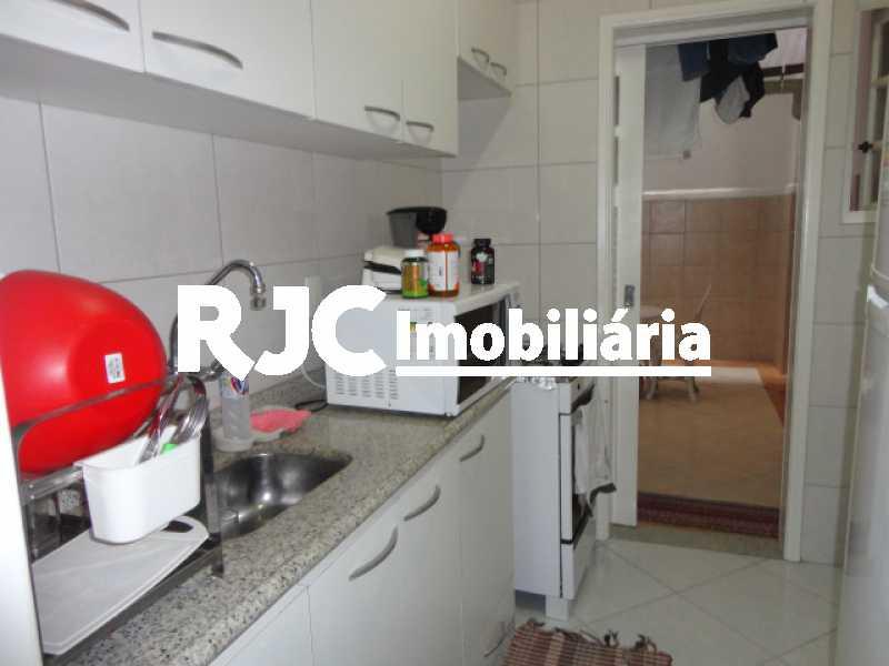 DSC06973 - Apartamento 1 quarto à venda Tijuca, Rio de Janeiro - R$ 410.000 - MBAP10539 - 15