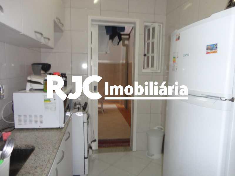 DSC06974 - Apartamento 1 quarto à venda Tijuca, Rio de Janeiro - R$ 410.000 - MBAP10539 - 16