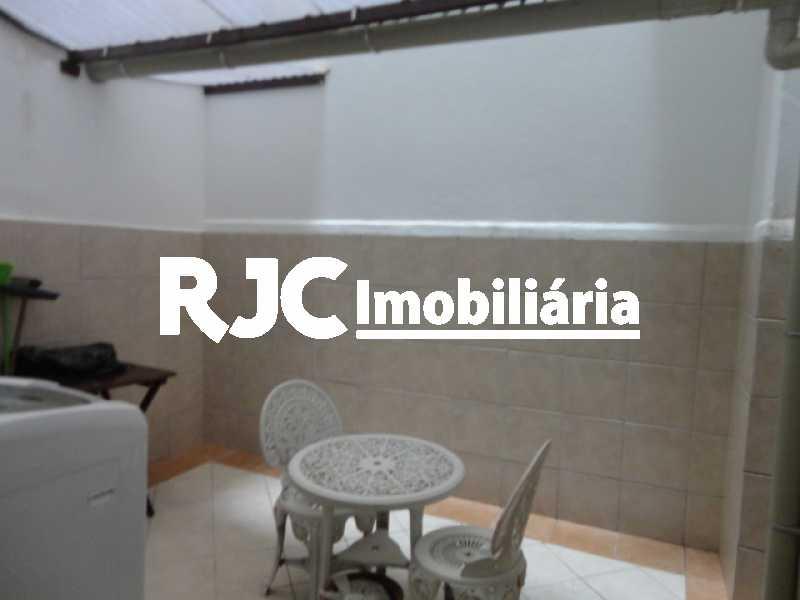 DSC06977 - Apartamento 1 quarto à venda Tijuca, Rio de Janeiro - R$ 410.000 - MBAP10539 - 18