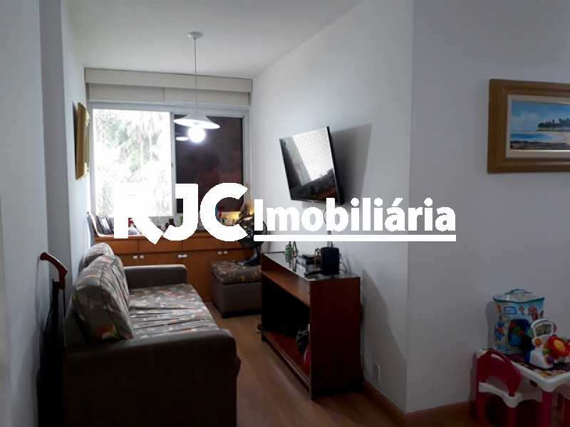 2 Copy - Apartamento 2 quartos à venda Rio Comprido, Rio de Janeiro - R$ 320.000 - MBAP23039 - 3