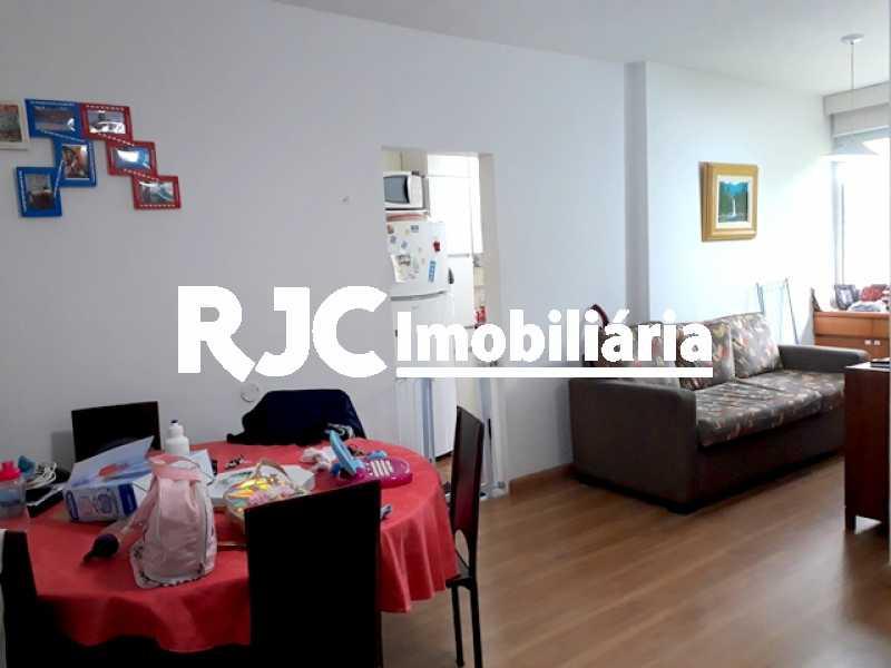 3 Copy - Apartamento 2 quartos à venda Rio Comprido, Rio de Janeiro - R$ 320.000 - MBAP23039 - 4