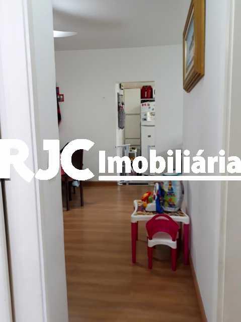 4 Copy - Apartamento 2 quartos à venda Rio Comprido, Rio de Janeiro - R$ 320.000 - MBAP23039 - 5