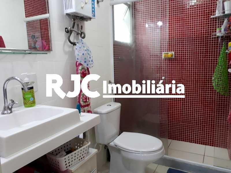 5 Copy - Apartamento 2 quartos à venda Rio Comprido, Rio de Janeiro - R$ 320.000 - MBAP23039 - 6