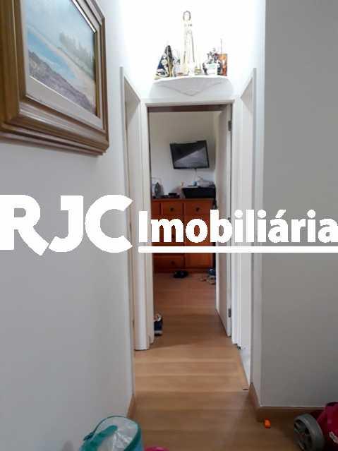 6.1 Copy - Apartamento 2 quartos à venda Rio Comprido, Rio de Janeiro - R$ 320.000 - MBAP23039 - 7