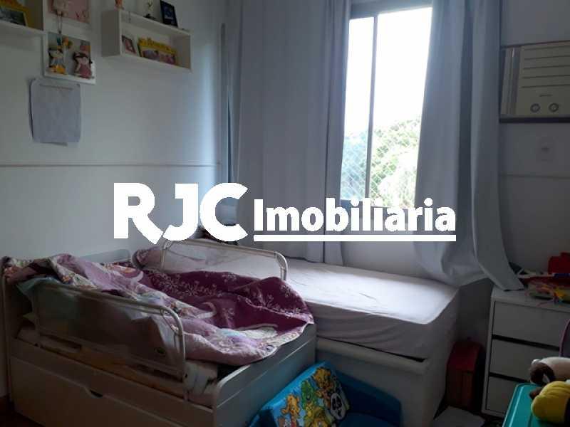 7.1 - Apartamento 2 quartos à venda Rio Comprido, Rio de Janeiro - R$ 320.000 - MBAP23039 - 8