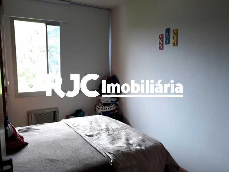 8 Copy - Apartamento 2 quartos à venda Rio Comprido, Rio de Janeiro - R$ 320.000 - MBAP23039 - 9