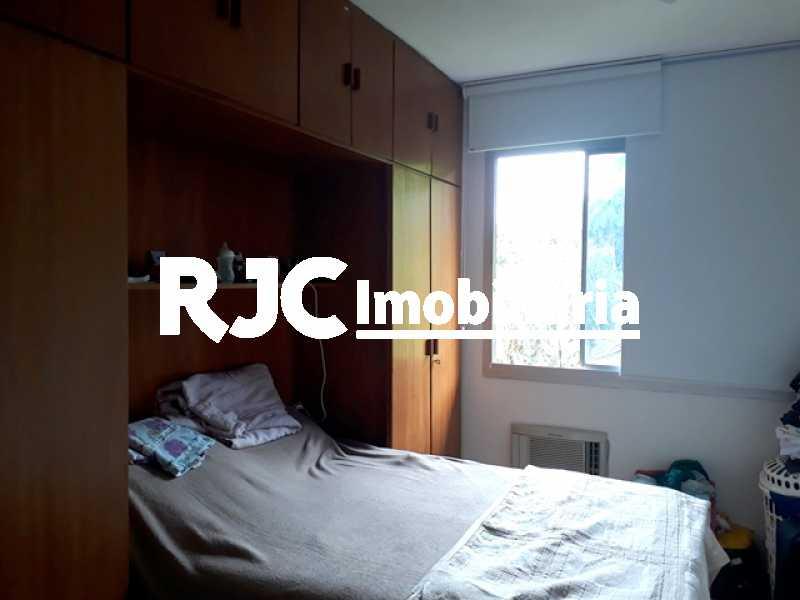 10 Copy - Apartamento 2 quartos à venda Rio Comprido, Rio de Janeiro - R$ 320.000 - MBAP23039 - 10