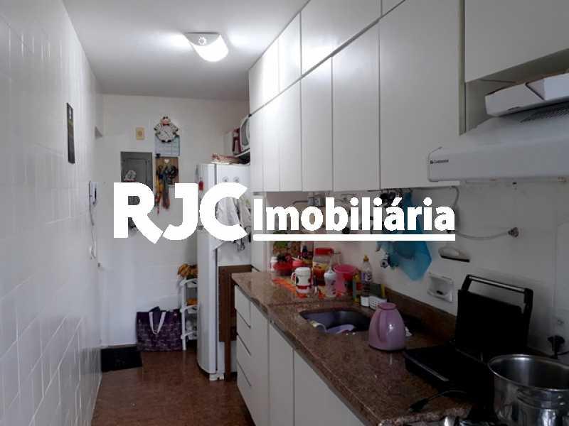 12 Copy - Apartamento 2 quartos à venda Rio Comprido, Rio de Janeiro - R$ 320.000 - MBAP23039 - 12