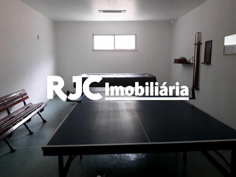 15 Copy - Apartamento 2 quartos à venda Rio Comprido, Rio de Janeiro - R$ 320.000 - MBAP23039 - 13