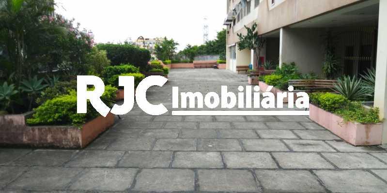 16 - Apartamento 2 quartos à venda Rio Comprido, Rio de Janeiro - R$ 320.000 - MBAP23039 - 14