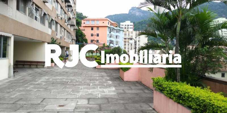 17 - Apartamento 2 quartos à venda Rio Comprido, Rio de Janeiro - R$ 320.000 - MBAP23039 - 15