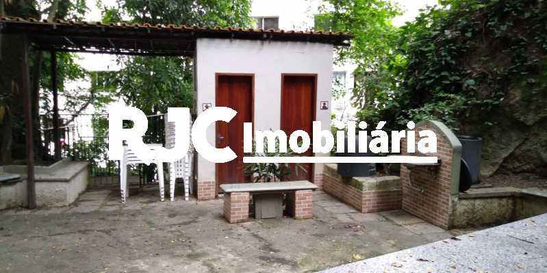 19 - Apartamento 2 quartos à venda Rio Comprido, Rio de Janeiro - R$ 320.000 - MBAP23039 - 16