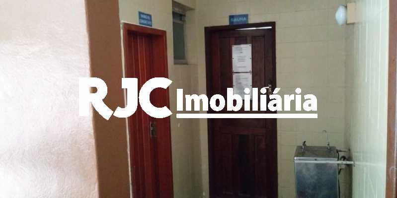 21 - Apartamento 2 quartos à venda Rio Comprido, Rio de Janeiro - R$ 320.000 - MBAP23039 - 18