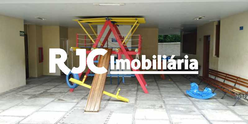 24 - Apartamento 2 quartos à venda Rio Comprido, Rio de Janeiro - R$ 320.000 - MBAP23039 - 19
