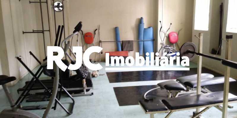 27 - Apartamento 2 quartos à venda Rio Comprido, Rio de Janeiro - R$ 320.000 - MBAP23039 - 21