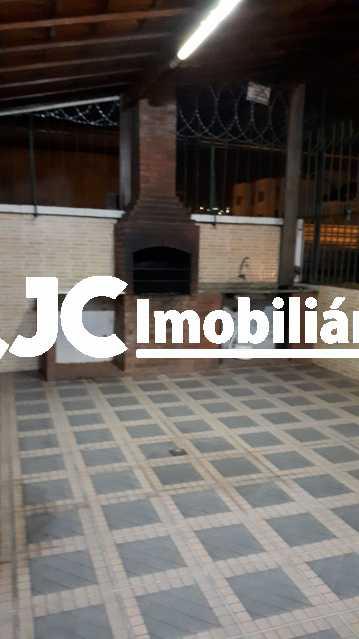 02facb78-2681-441d-8325-a2c148 - Apartamento 2 quartos à venda Engenho Novo, Rio de Janeiro - R$ 325.000 - MBAP23042 - 29
