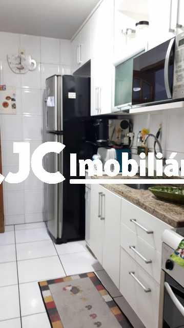 5b7eba1b-fe97-45bf-9d91-0f693b - Apartamento 2 quartos à venda Engenho Novo, Rio de Janeiro - R$ 325.000 - MBAP23042 - 5