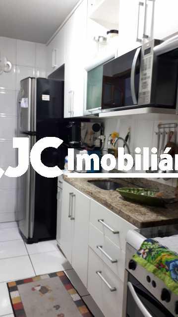 7cfb0b56-4da2-4c16-a8e9-277505 - Apartamento 2 quartos à venda Engenho Novo, Rio de Janeiro - R$ 325.000 - MBAP23042 - 7