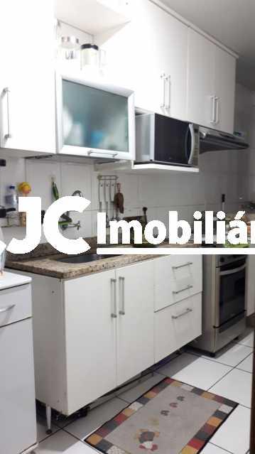 7e0be74b-d9f1-4161-b674-08c0d1 - Apartamento 2 quartos à venda Engenho Novo, Rio de Janeiro - R$ 325.000 - MBAP23042 - 8