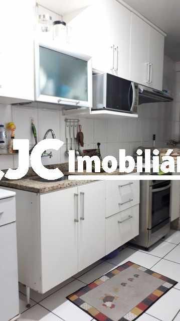 9afa2bae-23e0-449b-b641-2bd017 - Apartamento 2 quartos à venda Engenho Novo, Rio de Janeiro - R$ 325.000 - MBAP23042 - 9