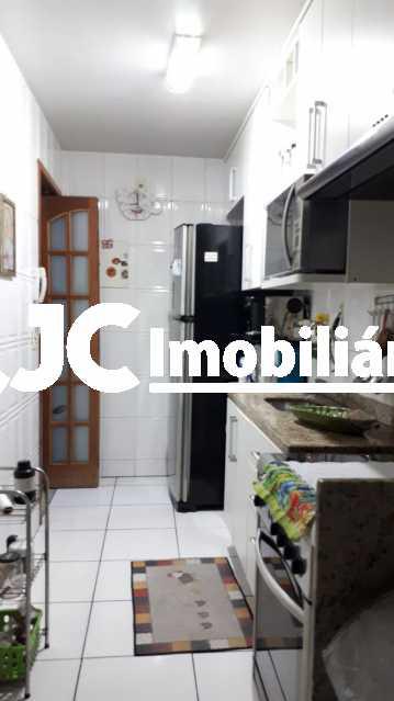 32b1b99e-a50e-4e08-ad83-cb4430 - Apartamento 2 quartos à venda Engenho Novo, Rio de Janeiro - R$ 325.000 - MBAP23042 - 6