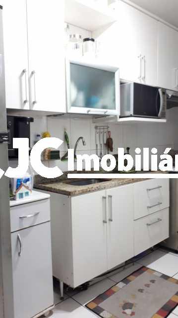 042cb080-4318-4a57-bf33-e6e436 - Apartamento 2 quartos à venda Engenho Novo, Rio de Janeiro - R$ 325.000 - MBAP23042 - 10